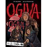 OGIVA – Graphic Novel Volume Único - Bookplate Autografado