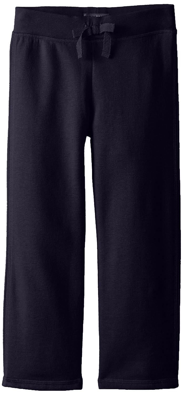 French Toast Girls' Fleece Pant - Regular Length LK2006