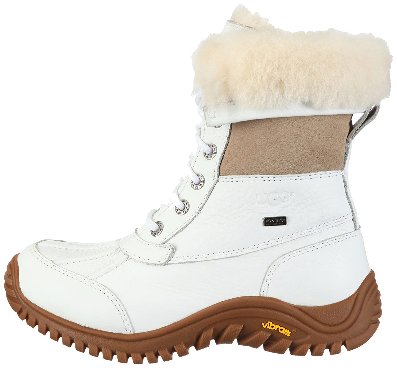 UGG W's Adirondack Boot II 3235 Damen Stiefel