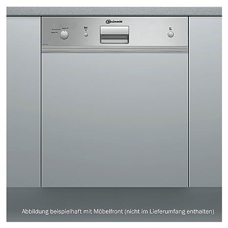 Bauknecht GSI 6320/4 K en mod integrie rbarer Lavavajillas/AAA ...