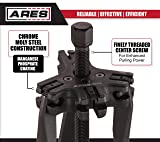 ARES 70433 | Reversible 2/3 Jaw 2-Ton Ratcheting