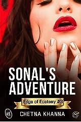 Sonal's Adventure Kindle Edition