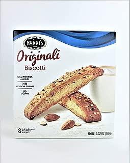 product image for Nonni's Original Biscotti, 8 ct