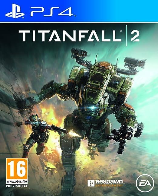 198 opinioni per Titanfall 2- PlayStation 4