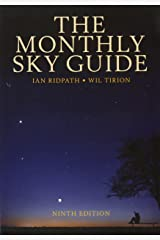 The Monthly Sky Guide Paperback