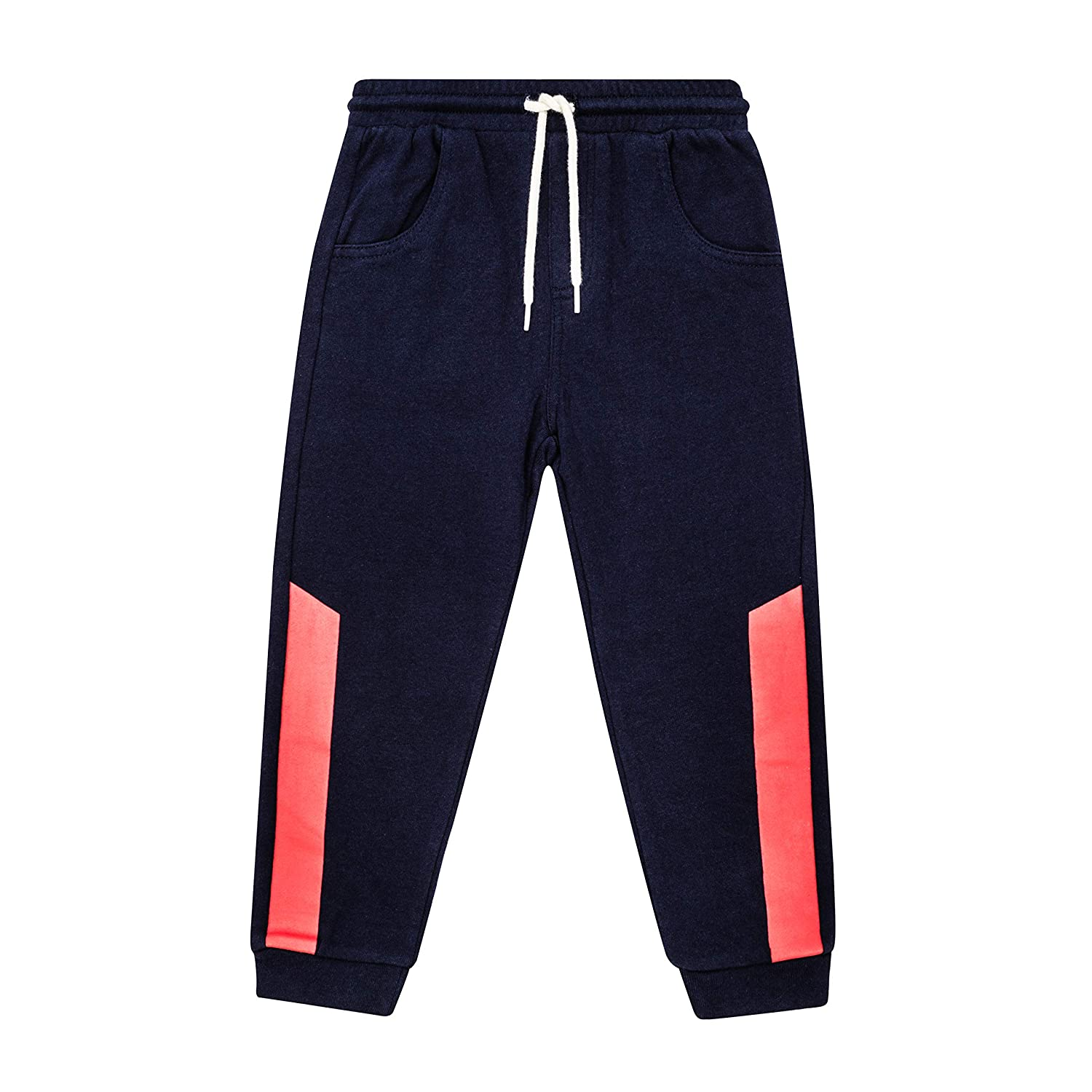 Stylish and Fun Petit Lem Big Pants for Boys