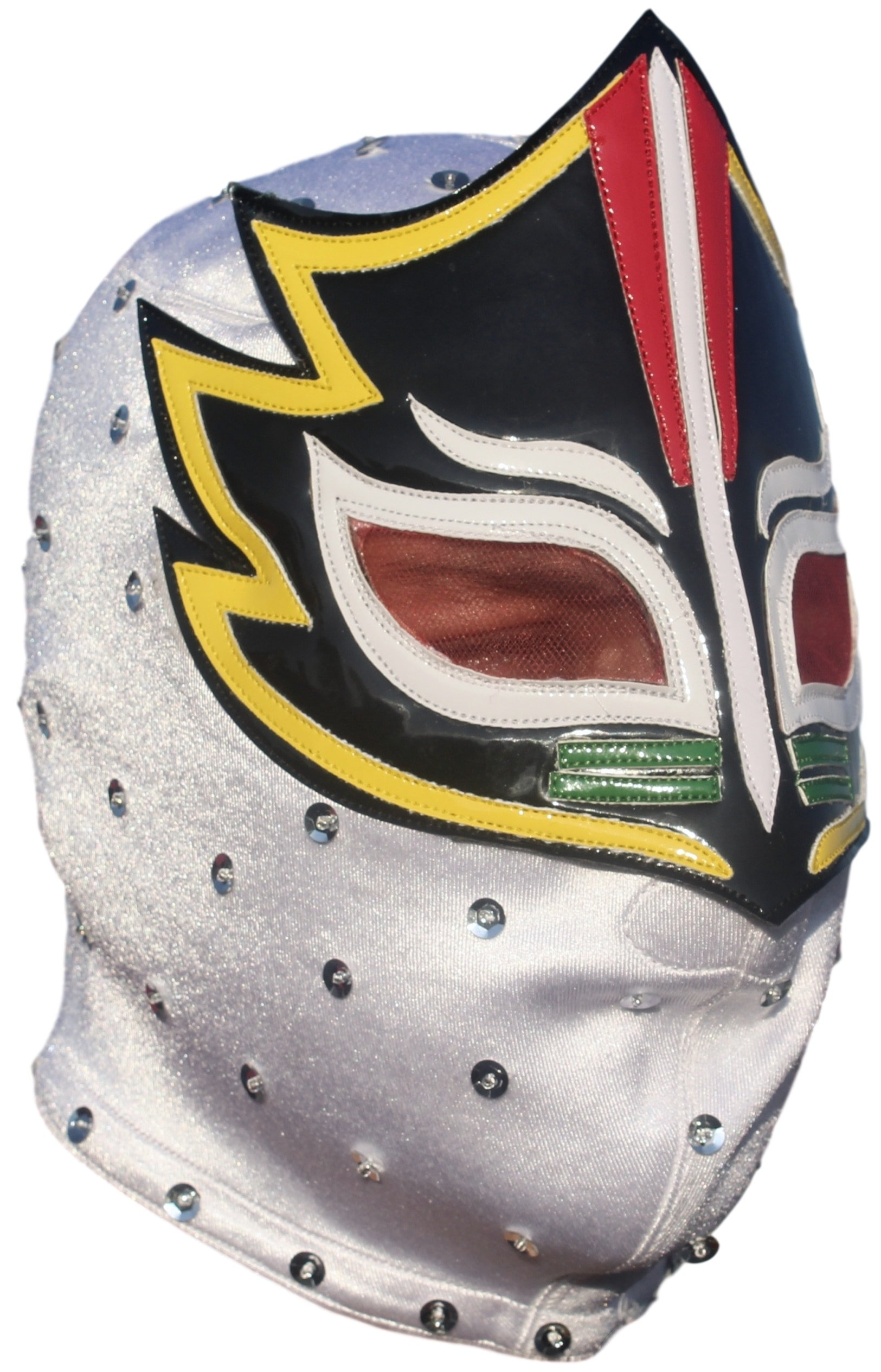 Deportes Martinez Mascara Sagrada Professional Lucha Libre Mask Adult Luchador Mask by Deportes Martinez
