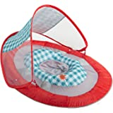 SwimWays Baby Spring Float Sun Canopy - Colors May Vary