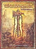 Warhammer Fantasy Battle Rulebook