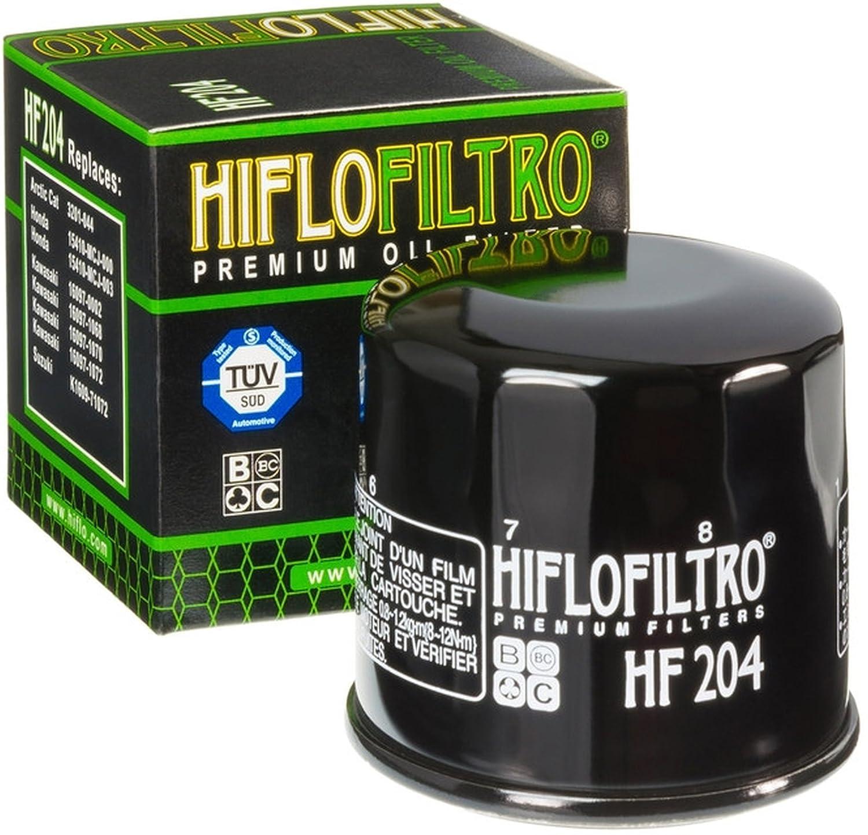 3x /Ölfilter CBR 600 RR 2003-2015 Hiflo HF204