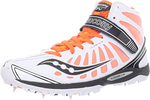 SAUCONY Men's Lanzar Jav Javelin Shoes