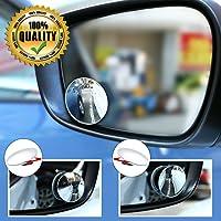 Blind Spot Espejo Convexo Espejo Retrovisor de Coche