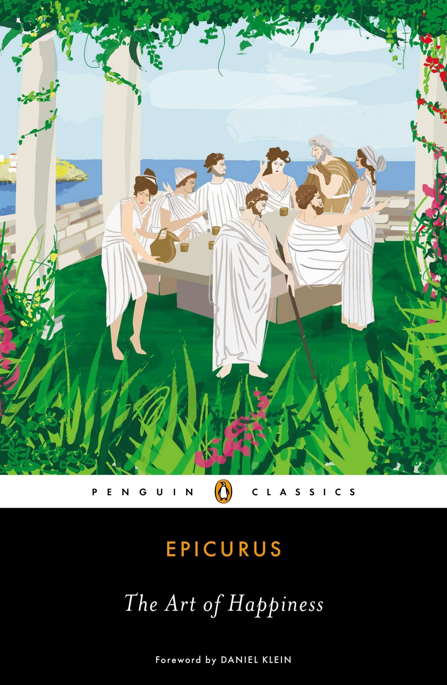 Download The Art of Happiness (Penguin Classics) pdf epub