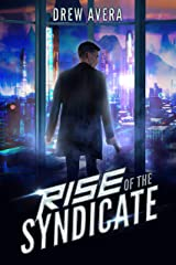 Rise of the Syndicate Kindle Edition