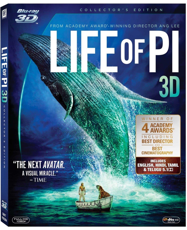 life of pi full movie in hindi downloadhub