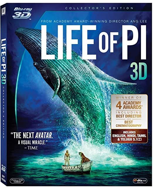 life of pi free download movie in hindi