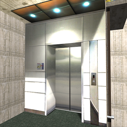 elevator-simulator-3d