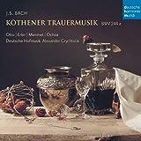 Bach: Köthener Trauermusik, BWV 244a