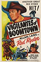 Vigilantes of Boomtown, The