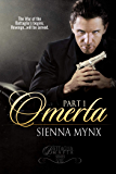 Omerta: Book One (Battaglia Mafia Series 8)