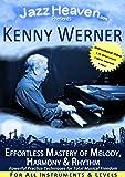 Kenny Werner Effortless Mastery of Melody Harmony & Rhythm DVD Video Jazz Improvisation How to Play Jazz Lesson