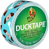 Ducktape - Dog with a Bone - de perfecte hulp bij kleine reparaties, creatieve projecten of als er gewoon wat tape nodig…