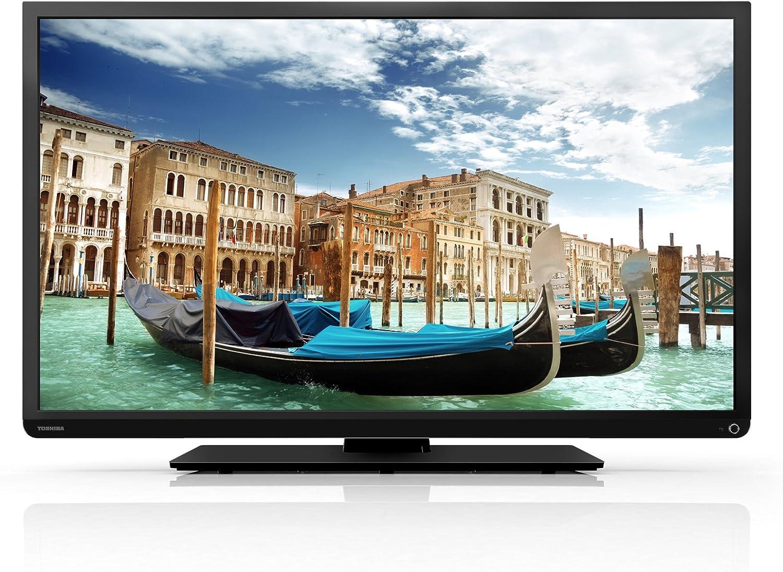 Toshiba 40L1333DB LED TV - Televisor (101,6 cm (40