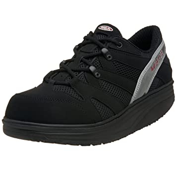 e6b2fe2d4360 Amazon.com  MBT Women s Sport Walking Shoe  Sports   Outdoors