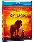 El Rey León - BR [Blu-ray]