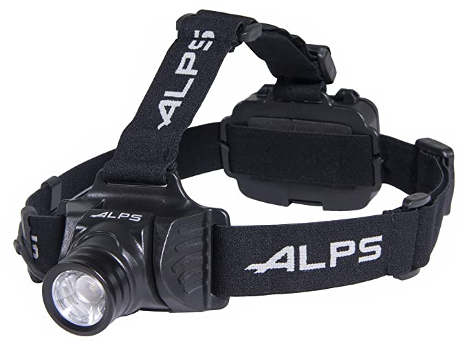 Review ALPS Mountaineering Torch 250