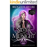 Silver at Midnight: A Paranormal Romance Urban Fantasy (The Keepers of Knowledge Series Book 5)