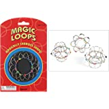 Toysmith Magic Loops Toy, 4""