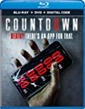 Countdown [Blu-ray]