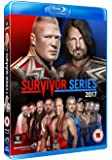 WWE Survivor Series 2017 [Blu-ray](Import版)