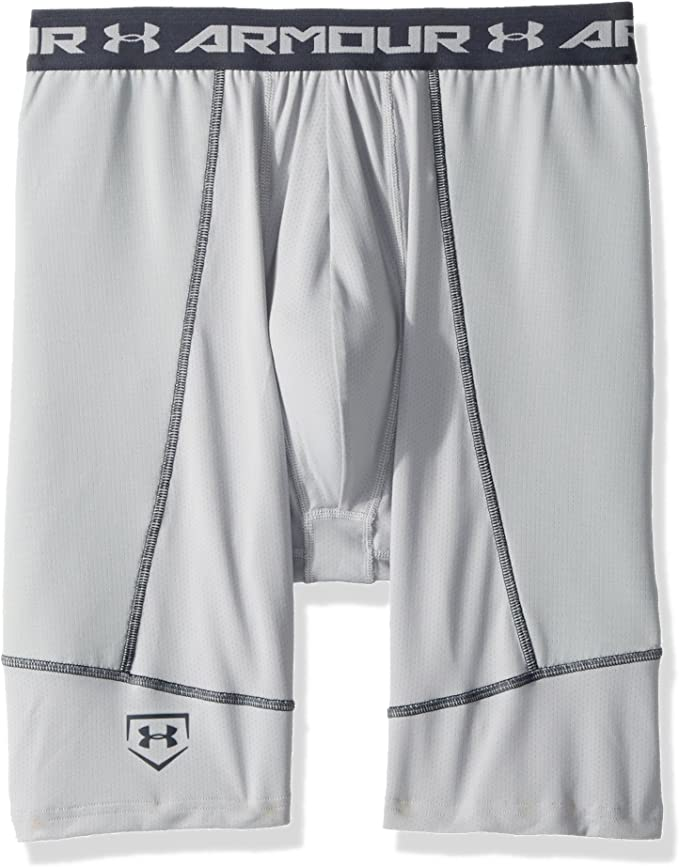 Under Armour ArmourVent® Baseball Slider with Hard Cup