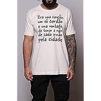 Camiseta Um Só Cordão