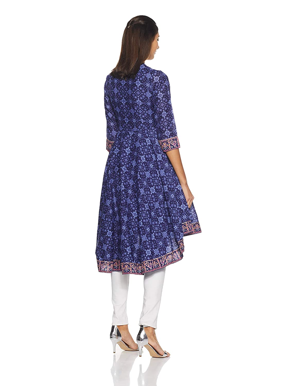 Best Anarkali Kurta Under For Women's