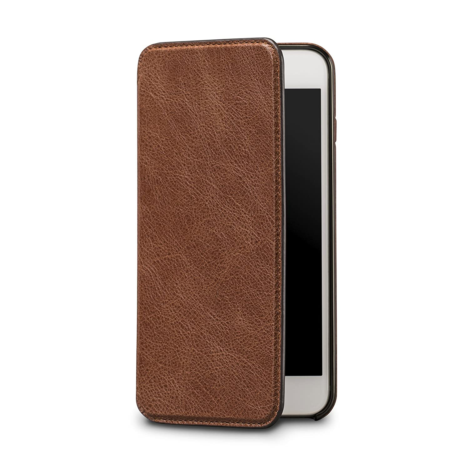 the latest 62a22 70117 Sena Ultra Thin Wallet Book, Thinnest Leather wallet book case for ...