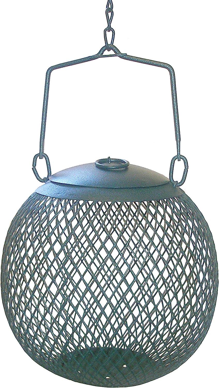 Perky-Pet GSB00344 Green Seed Ball Wild Bird Feeder