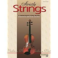 Strictly Strings