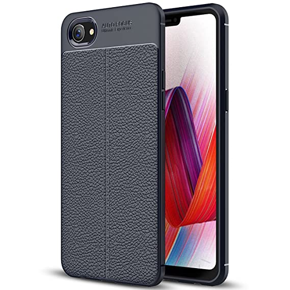 online retailer 28e4f 2af4c Amazon.com: Oppo Realme 1 Case, Oppo Realme 1 Leather Case, Soft ...