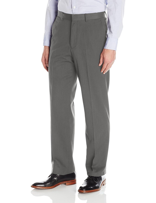 Palm Beach Mens Oxford Plain Suit Separate Pant Palm Beach Men/'s Tailored O85