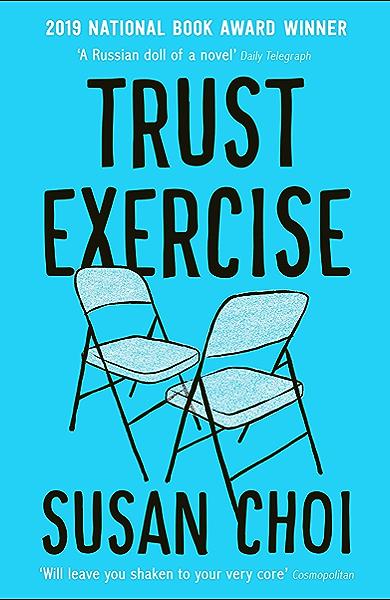 Trust Exercise (English Edition) eBook: Choi, Susan: Amazon ...