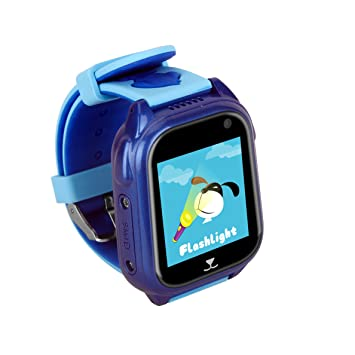 Hanggang GPS Watch Kids, Kids Smart Watch Reloj Deportivo ...