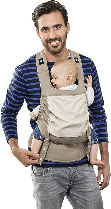 Amazonas Smart Carrier Porte-bébés Dorsal