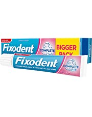 Fixodent Complete Denture Adhesive 70 g, Original