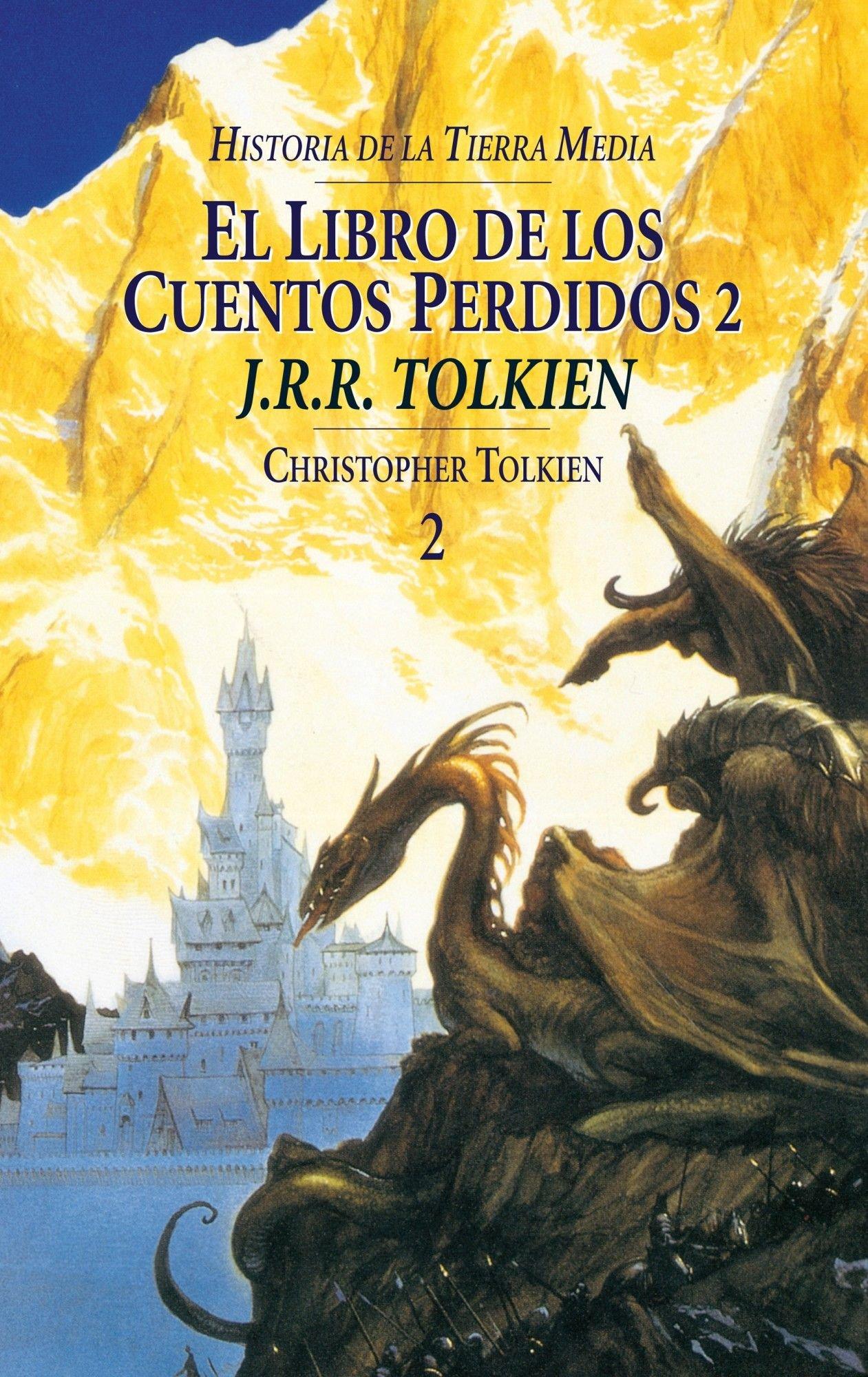 el-libro-de-los-cuentos-perdidos-ii-biblioteca-j-r-r-tolkien-band-4