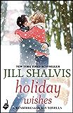 Holiday Wishes: A Heartbreaker Bay Novella