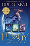 Pillagy: The Complete Trilogy