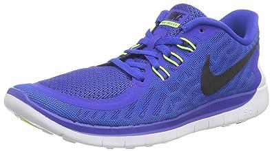 f0aefc151fd32 Nike Free 5.0 Jungen Laufschuhe  Amazon.de  Schuhe   Handtaschen
